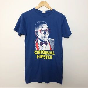 Tops - Steve Urkel original hipster